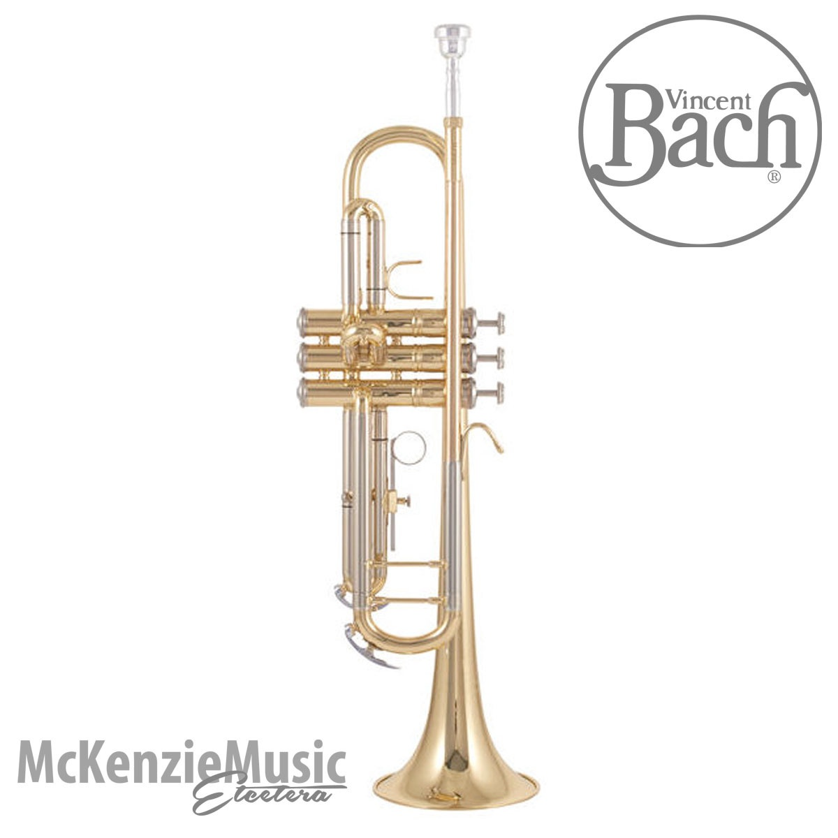 Bach TR305 Student Trumpet