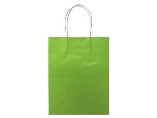 LIME GREEN CUB TOTE
