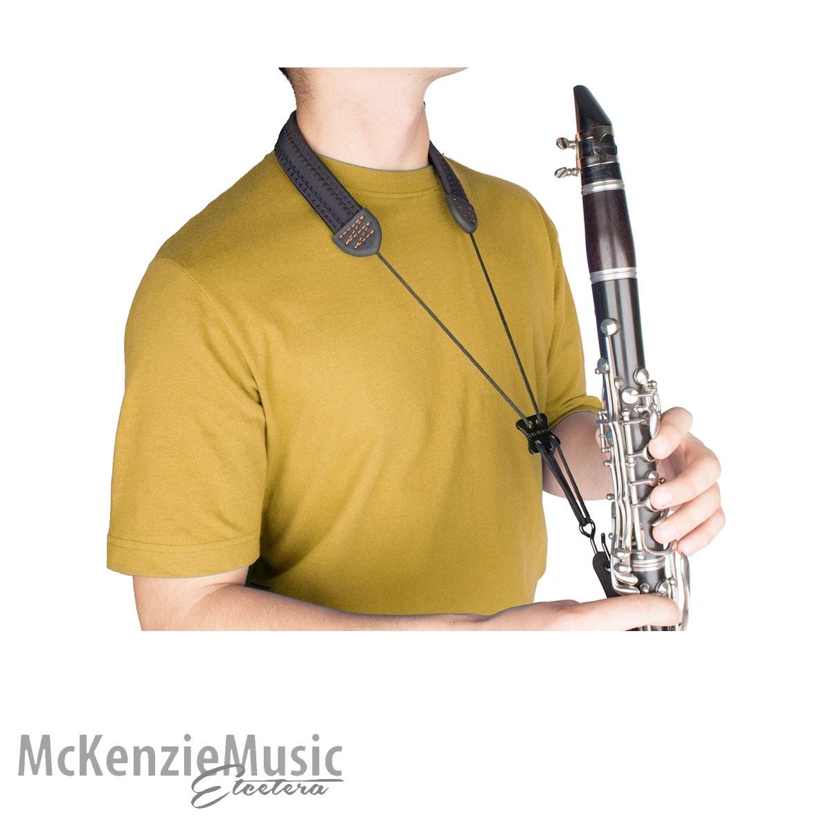Protec Clarinet Neck Strap-Non-Elastic