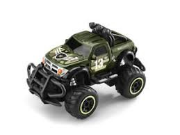 FIELD HUNTER R/C