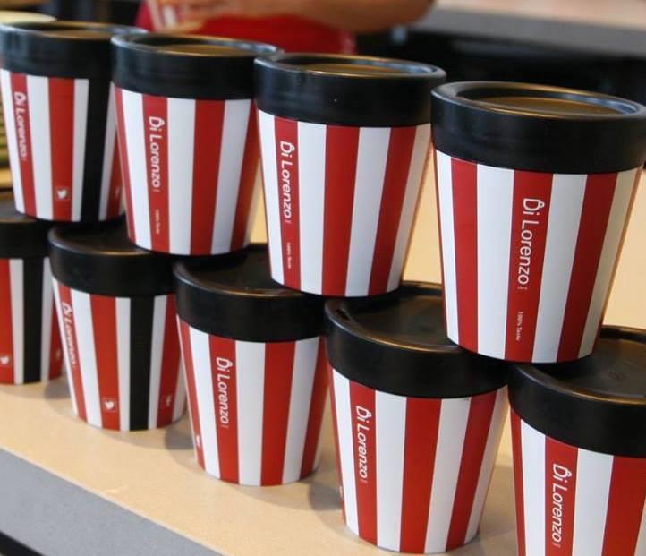 Di Lorenzo Reusable Cup