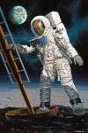 Revell #03704 1/96 Apollo 11 Saturn V Rocket