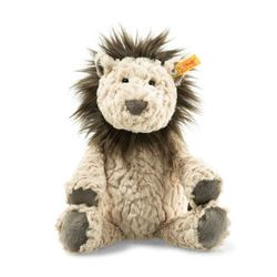 Steiff Soft Cuddly Toys, Lionel Lion