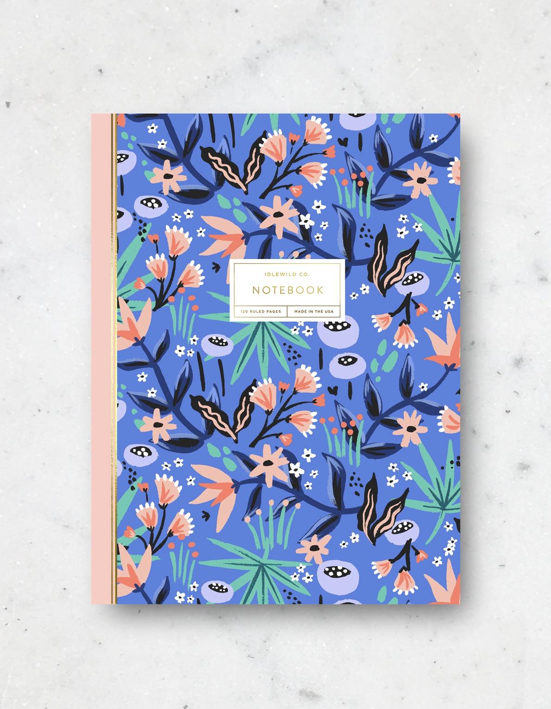 Laguna Notebook