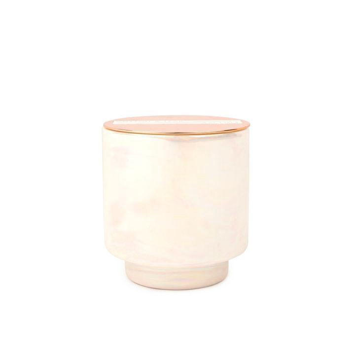 PADDYWAX - GLOW 5 OZ CANDLE IN COTTON AND TEAK