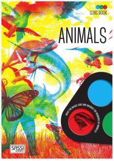 Animal Lens Book