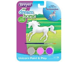 UNICORN PAINT & PLAY SINGLE