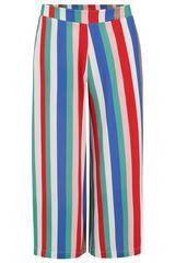 Sasha Cabana Stripe Culottes