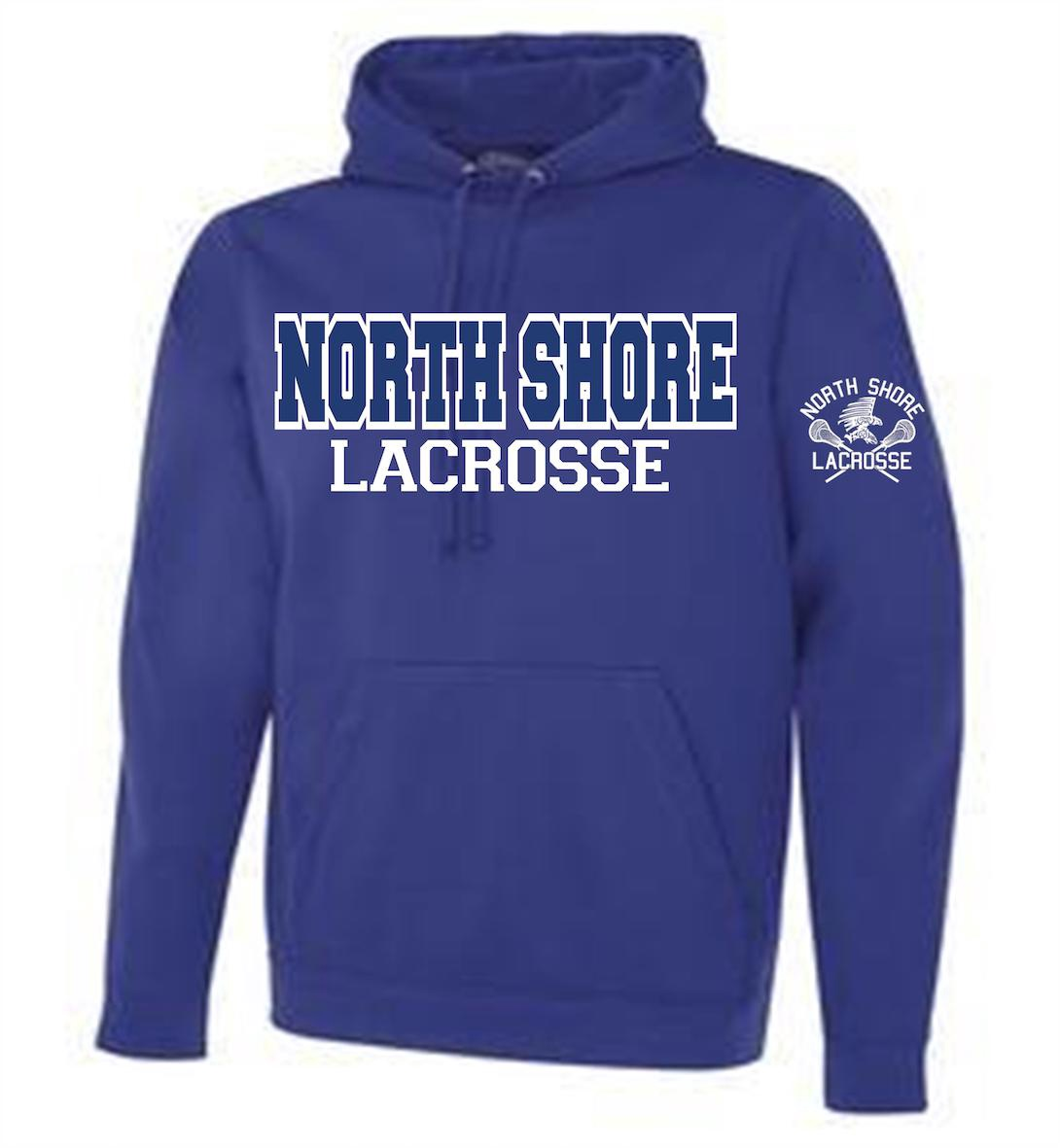 North Shore Lax Pullover Hoody
