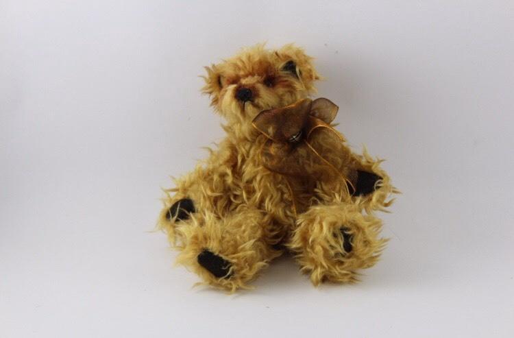 Teddybear #234