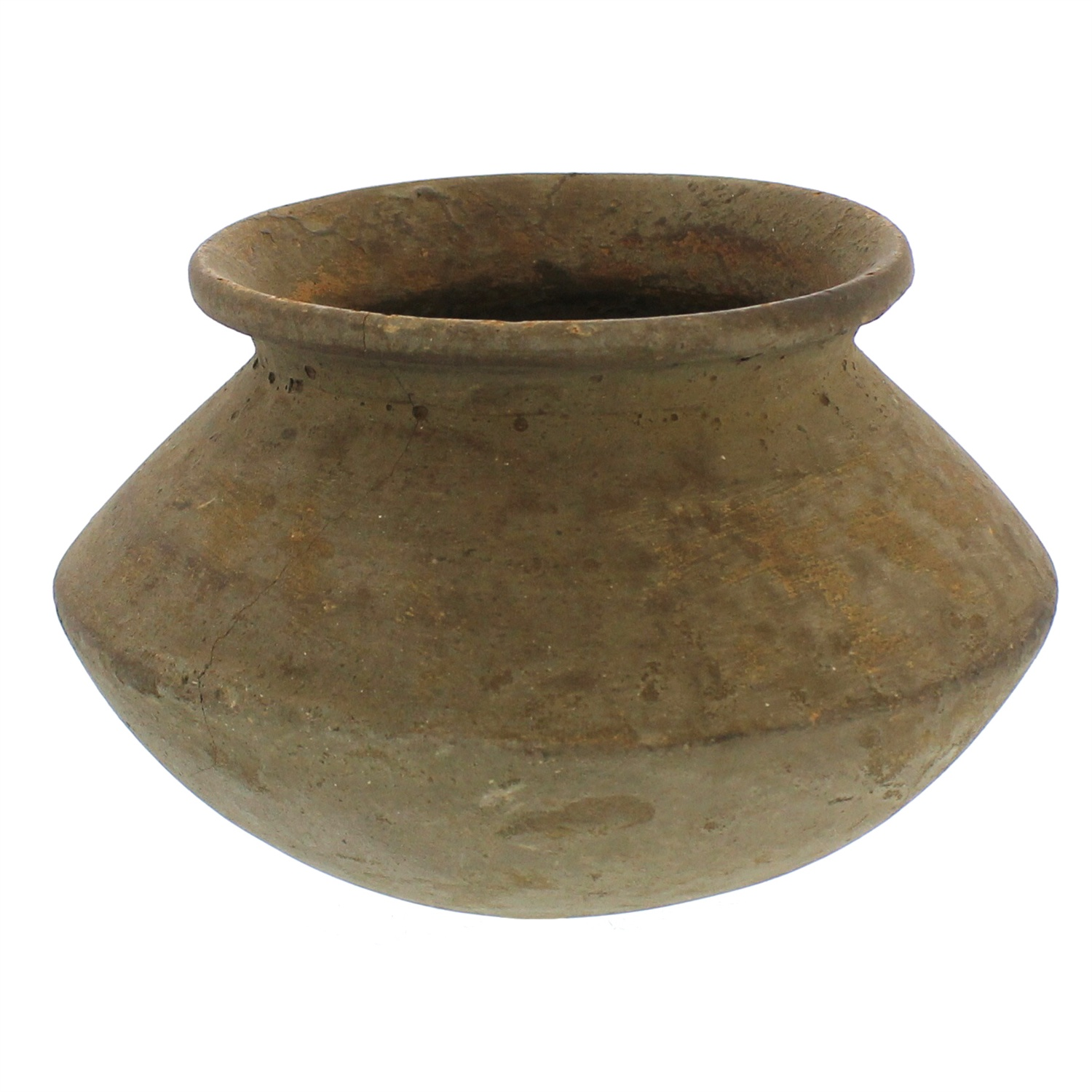 Clay Water Pot