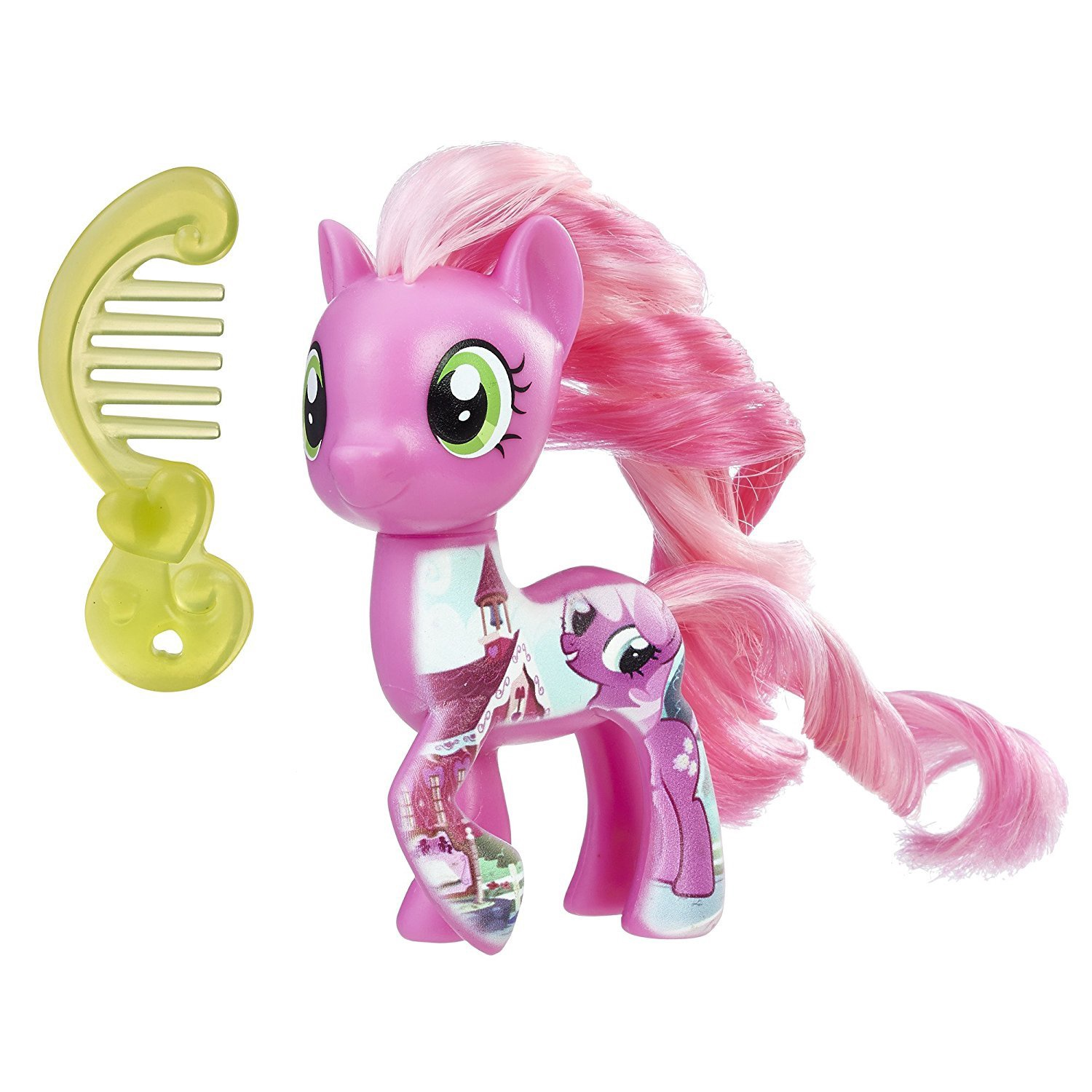MY LITTLE PONY THE MOVIE ALL ABOUT CHEERILEE