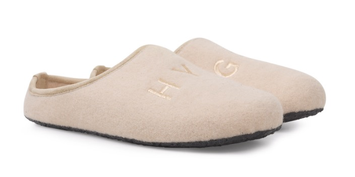 Ilse Jacobsen Home Slippers Sandshell