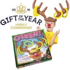 O-Deer!