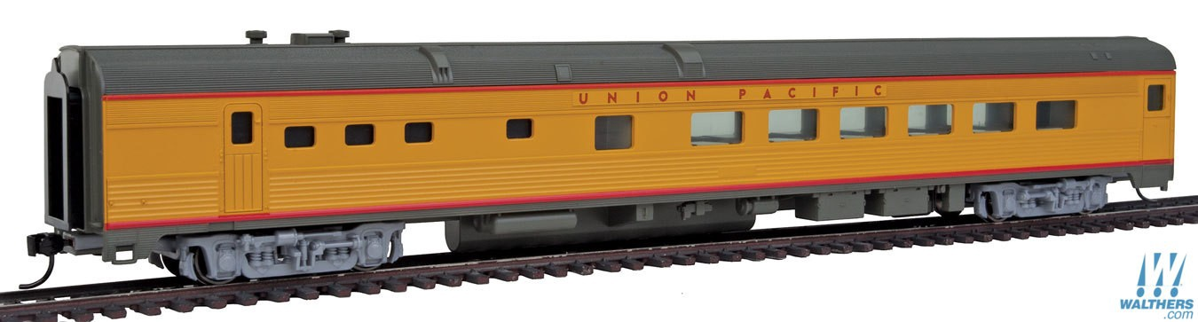 Walthers Mainline #910-30158 85' Budd Diner Union Pacific
