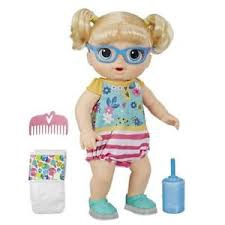 BABY ALIVE STEP N GIGGLE BABY