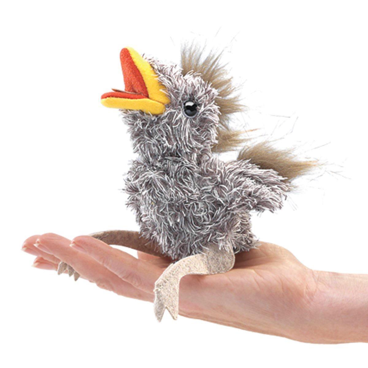 X DC FMI 2758 MINI BABY BIRD