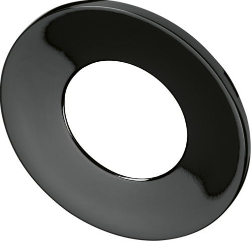 Black Fixed Bezel for EVOF and EVOXLF
