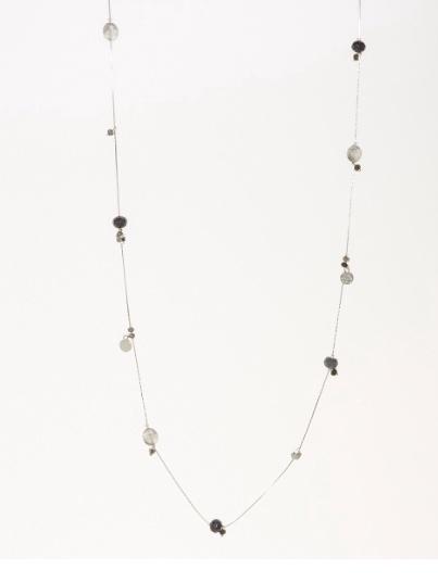 Cesar long necklace