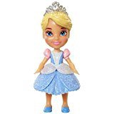 DISNEY PRINCESS MINI TODDLER CINDERELLA