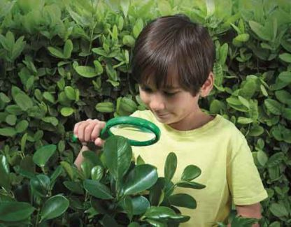 OUTDOOR ADVENTURE MAGNIFIER