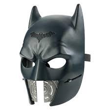 BATMAN VOICE CHANGER