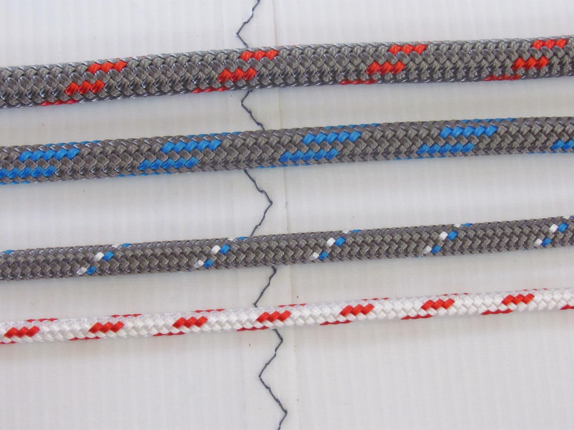 14MM International Rope Braid Bowline Braid (Double Braid) B.L 4,608Kgs
