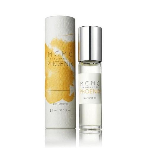 Perfume Oil   PHOENIX