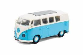 Airfix #J6024 Quick Build Volkswagen Camper Van