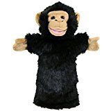 CHIMP GLOVE PUPPETS