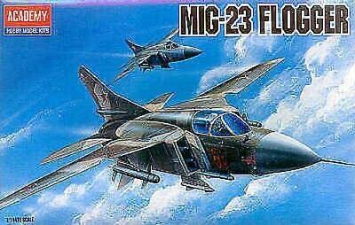 Academy #12614  1/144  M-23 Flogger