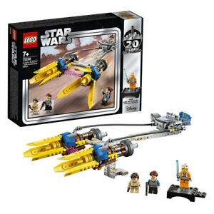 ANAKIN'S PODRACER -20th ANNIVERSARY EDITION