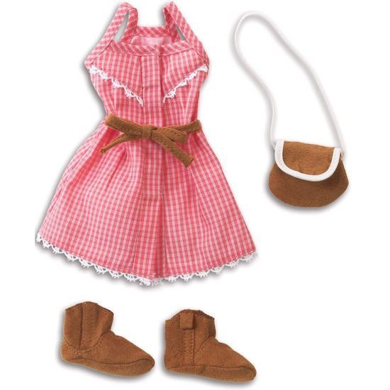 SUNNY DAYS DRESS SET 13