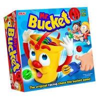 MR BUCKET