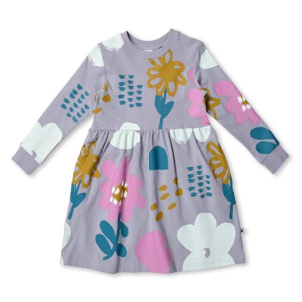 Minti Meadow Jumper Dress