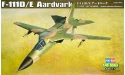 Hobby Boss #80350 1/48 F-111D/E Aardvark