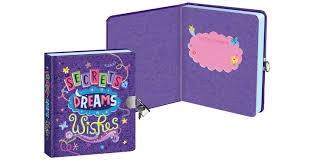 SECRETS, DREAMS, WISHES LOCK &