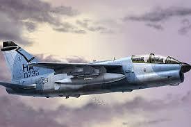 Hobby Boss #80347 1/48 A-7K Corsair II