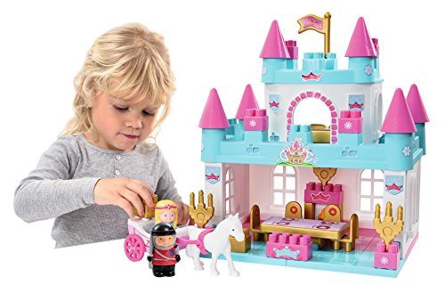 PRINCESS CASTLE ABRICK