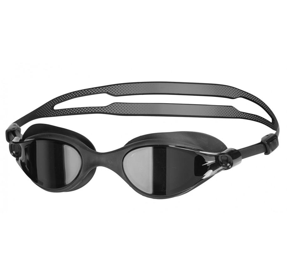 Vue Goggles Black/Smoke