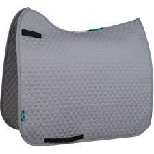 Nuu Med High Wither Quilted Everyday Dressage Pad