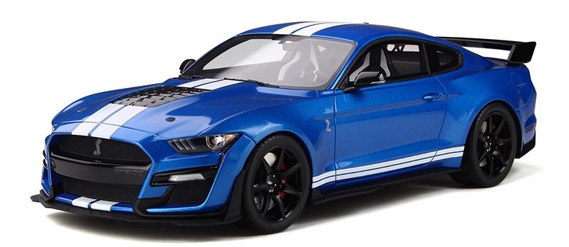 GT Spirit #GT268  1/18   Ford Shelby GT500 2020