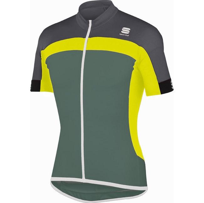 Sportful Pista LongZip Jersey 9c0b1205f