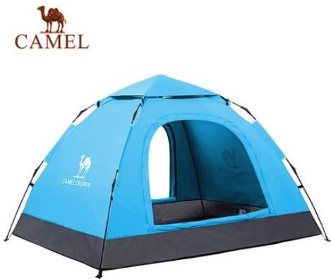 CAMEL TENT SKY BLUE 1-2 PERSON