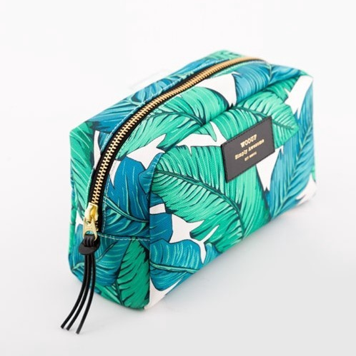 Beauty Pouch | Tropical