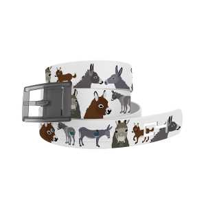 C4 Belt Donkey
