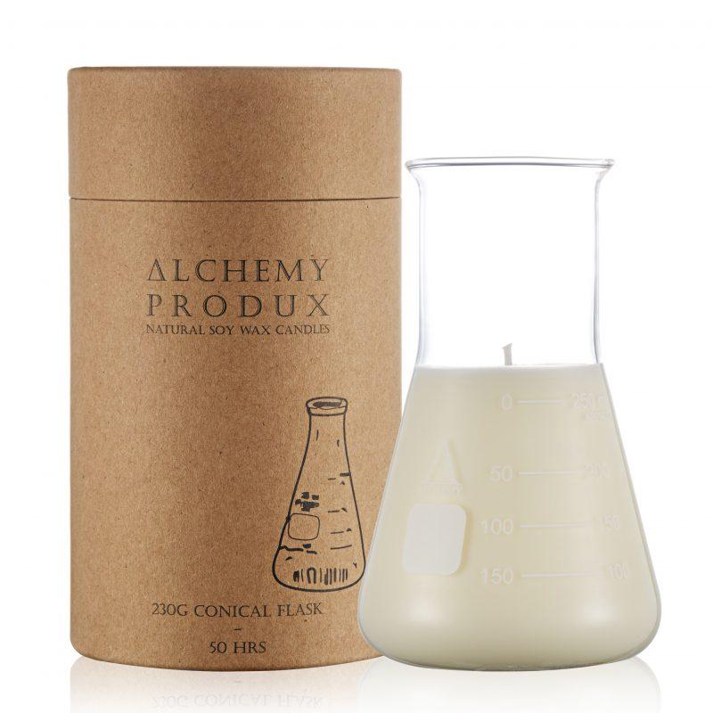 ALCHEMY PRODUX CANDLE - NEROLI + MAY CHANG