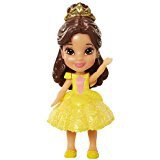 DISNEY PRINCESS MINI TODDLER BELLE