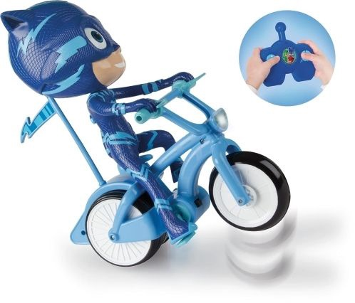 PJ MASKS RC SUPER CATBOY BIKE