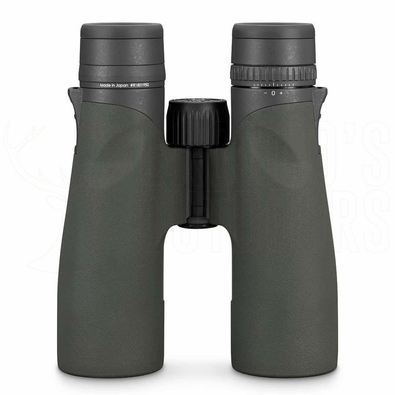 Vortex Optics Razor UHD Waterproof Roof Prism Binoculars 8x42 10x42 12x50 18x56
